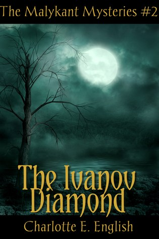 Review of The Ivanov Diamond by Charlotte E. English