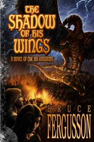 Review of The Shadow of His Wings by Bruce Fergusson