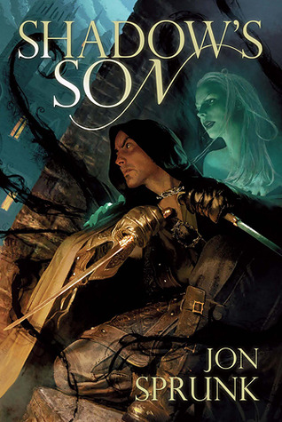 Review of Shadow's Son by Jon Sprunk