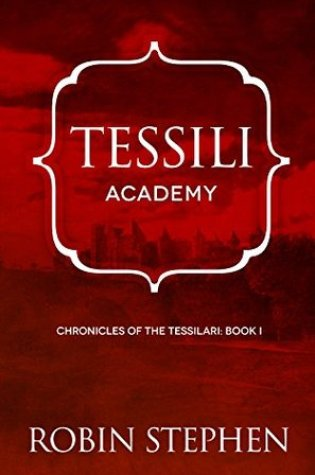 Review of Tessili Academy by Robin Stephen