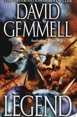 Review of Legend by David Gemmell