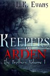 Keepers of Arden ebook