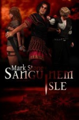 Review of Sanguinem Isle by Mark Stone