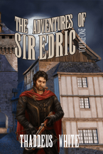 Review of The Adventures of Sir Edric by Thaddeus White