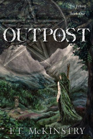 Review of Outpost by F.T. McKinstry