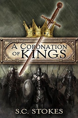 Review of Coronation of Kings by Samuel Stokes
