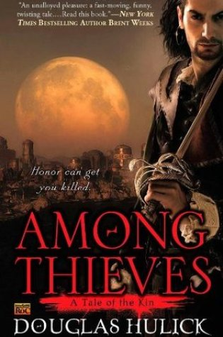 Review of Among Thieves by Douglas Hulick