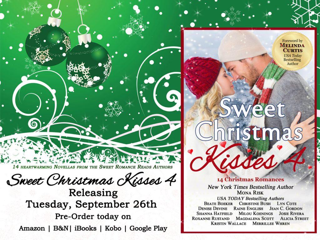 Sweet Christmas Kisses 4