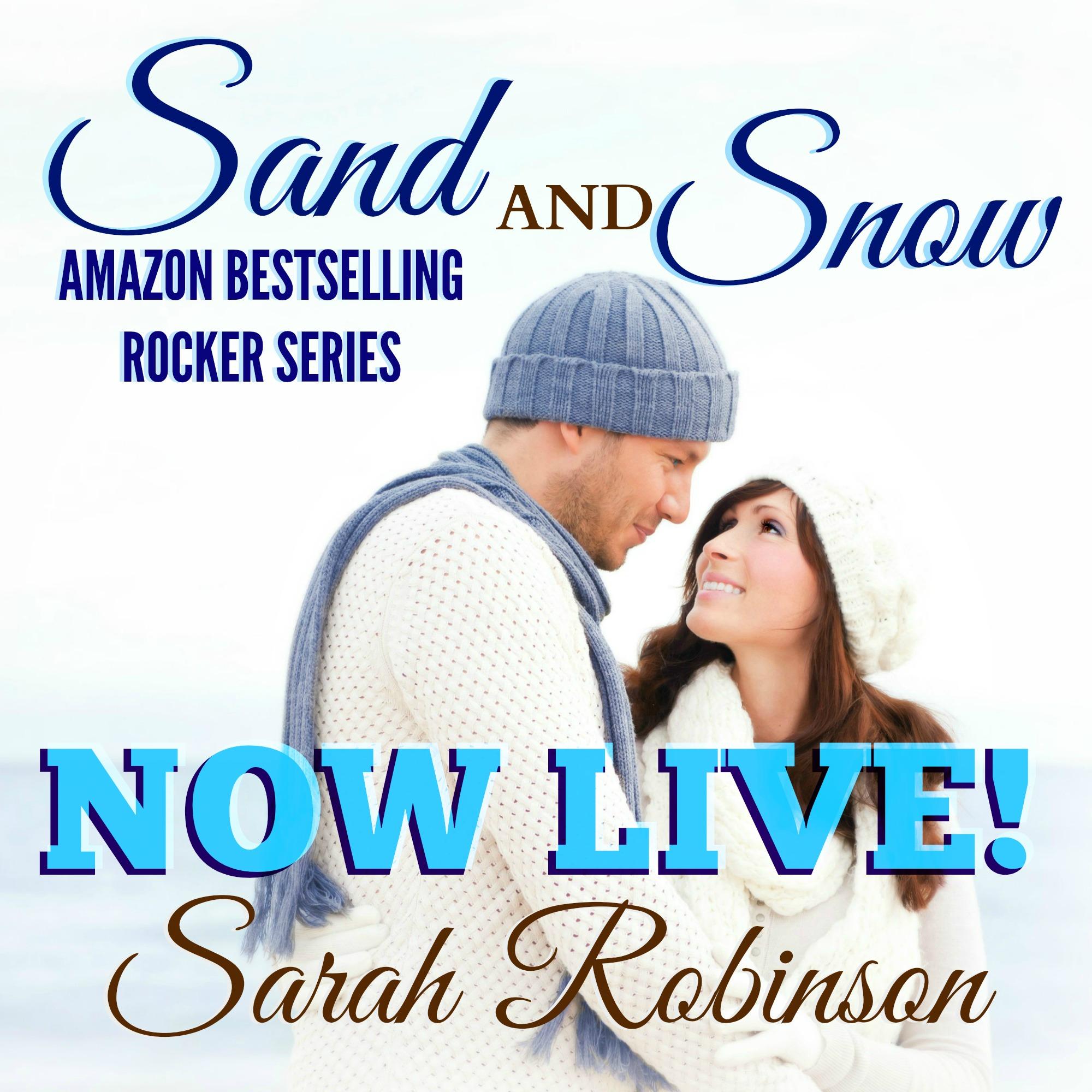 Now Live Sand & Snow