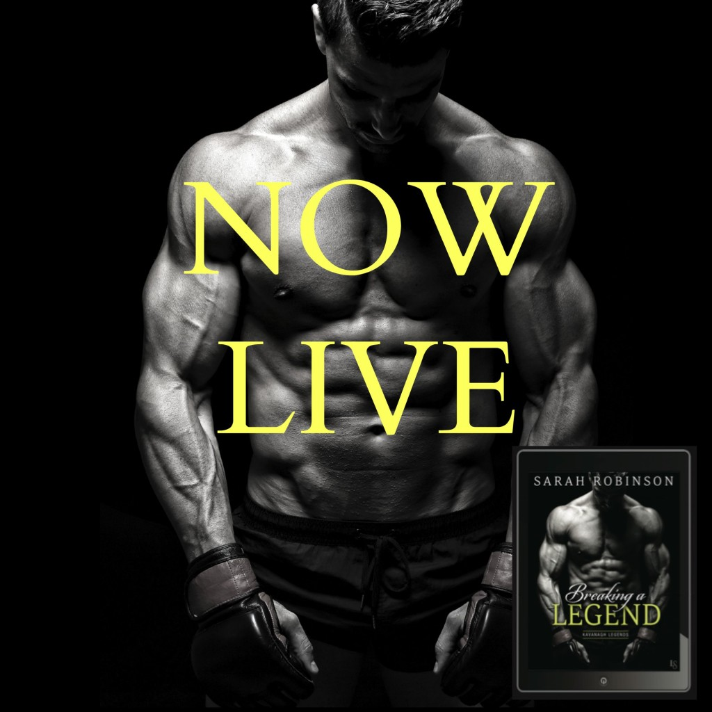 Now Live
