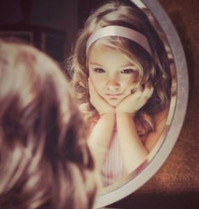 Mirror Girl 300