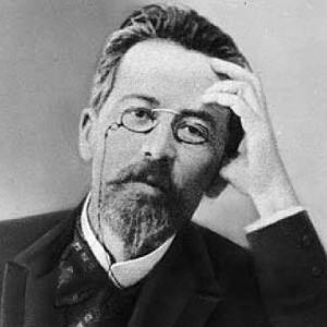 """Art, especially the stage, is an area where it is impossible to walk without stumbling."" –Anton Chekhov"