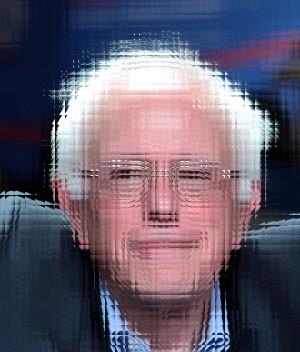 The Bernie Sanders App