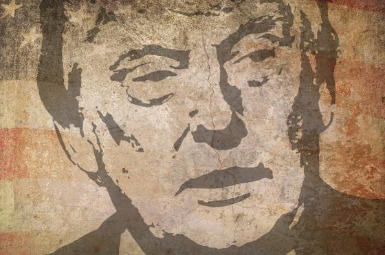 Trump's Weakness
