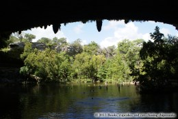 Hamilton Pool Preserve - Travis County - Texas | Books, Cupcakes, and Cats Chasing Chipmunks