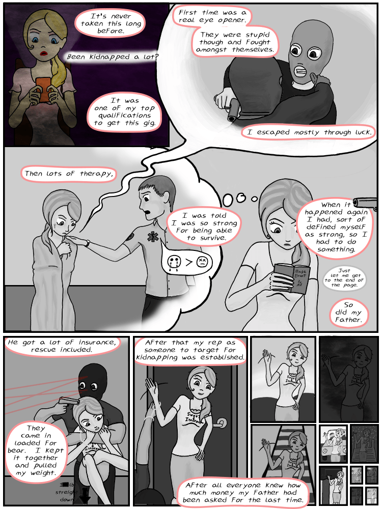 Page 176: Been there done that