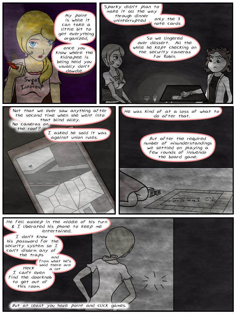 Page 177: Fun and games