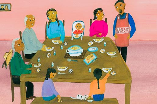 Decolonizing Thanksgiving Is An Oxymoron - Kids Books Dismantling The Myth of a 'First Thanksgiving' - Books For Littles
