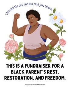 Bellamy Shoffner Fundraiser CallieGarp @febfeministart
