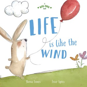 Life is like the wind