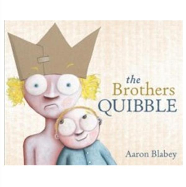 The Brothers Quibble