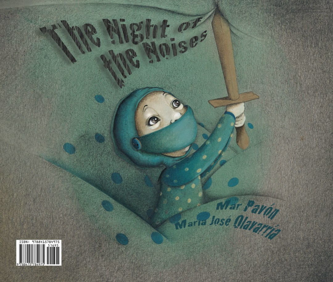 Book Cover Image for The Night of the Noises / The Noises of the Night