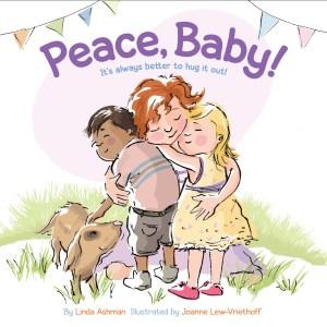 Peace, Baby!
