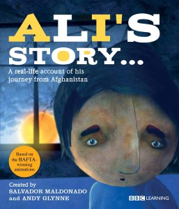Ali's Story - A real-life account of his journey from Afghanistan