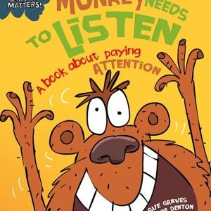 Behaviour Matters: Monkey Needs to Listen