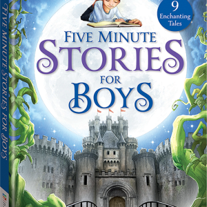 Five Minute Stories for Boys