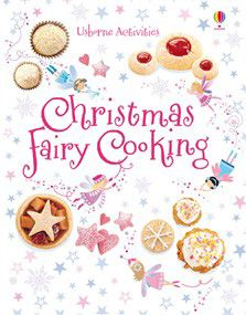 Book Cover Image for Christmas Fairy Cooking