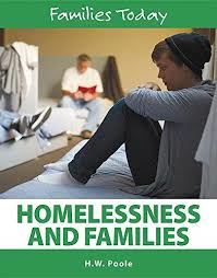 Book Cover Image for Homelessness and Families – Families Today