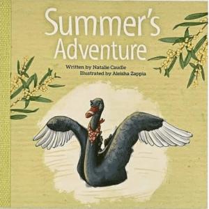 Summer's Adventure