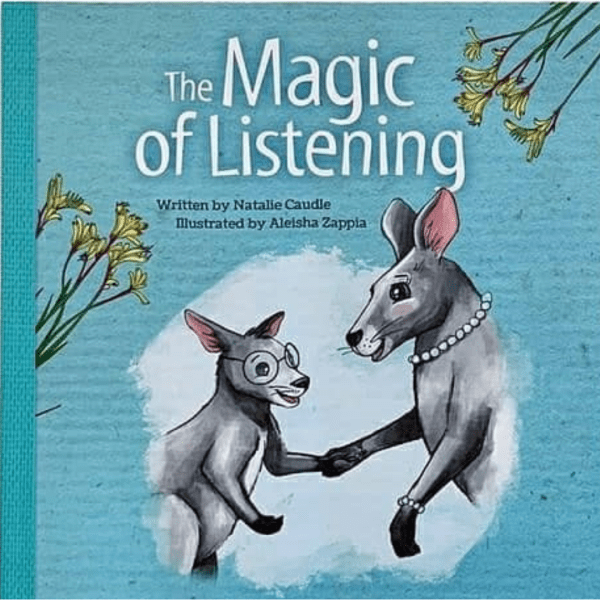 The Magic of Listening