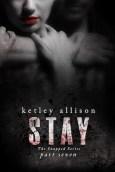 Stay Cover - Part 7 - Ketley Allison
