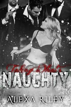 taking whats naughty