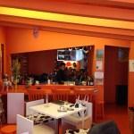 本屋探訪記vol.95:大阪中津の真っ赤なブックカフェ「空夢箱」