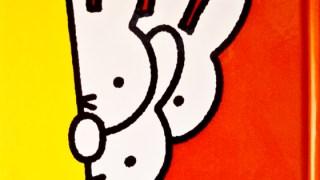 【shop BSLの商品紹介】ゴーゴーミッフィー展の図録