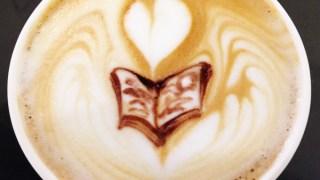 コーヒー記録(4)「珈琲豆 優」の「千早ブレンド」