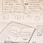 【本屋のグッズを記録する8】mangasickのフリーペーパー