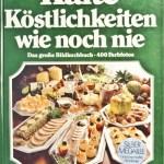【shop BSLの商品紹介】『Kalte Köstlichkeiten wie noch nie』