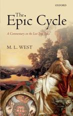 ISBN: 9780199662258 - The Epic Cycle
