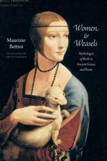 ISBN: 9780226044743 - Women and Weasels