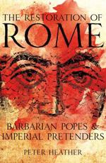 ISBN: 9780230700154 - The Restoration of Rome