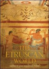 ISBN: 9780415673082 - The Etruscan World