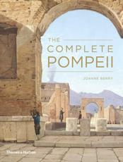 ISBN: 9780500290927 - The Complete Pompeii