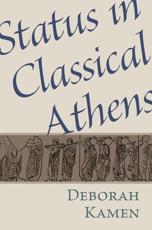 ISBN: 9780691138138 - Status in Classical Athens