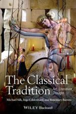 ISBN: 9781405155496 - The Classical Tradition