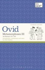 ISBN: 9781472508508 - Metamorphoses III