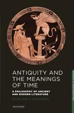 ISBN: 9781845118167 - Antiquity and the Meanings of Time